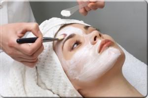 ماسکی برای شفافیت بیشتر پوست