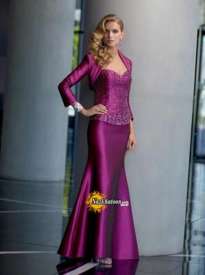 مدل لباس مجلسی – 16